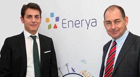 STFA Holding Enerya'ya 600 milyon lira yatırdı