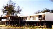 Dumankaya Villa Gizli Bahçe 24 Ocak'ta görücüye çıkıyor