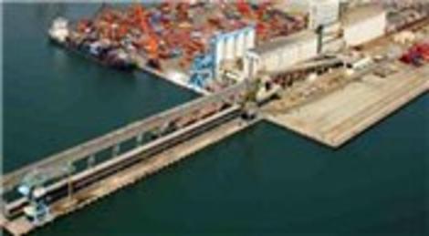 Kocaeli Derince Limanı ihalesi iptal edildi