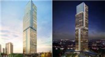 Tahincioğlu Holding iştirakleri ile Palladium Tower'a taşınıyor