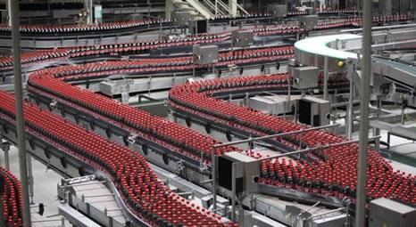 Coca Cola İspanya'da 4 fabrikasını kapatıyor