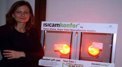 Ebru Sapoğlu 'Isı kaybı nedeniyle 5 milyar lira pencereden uçuyor'