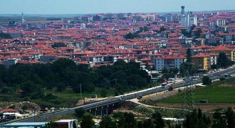 Lüleburgaz'da 13 milyon liraya icradan satılık gayrimenkuller