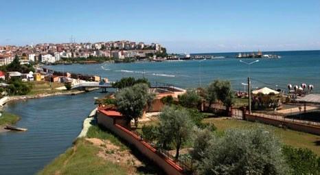 Silivri'de 1 milyon 80 liraya icradan satılık gayrimenkuller