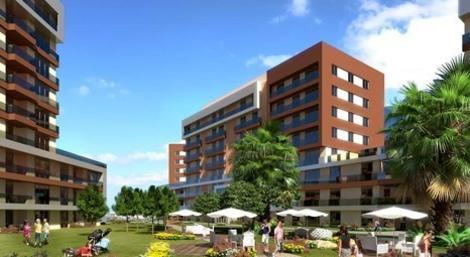 Sur Yapı İdilia'da yüzde 10 indirimli ön satışlar başladı