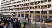Mısır'da bombalı saldırı, 4 ölü, 51 yaralı
