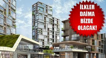 Akfen İncek Loft projesi 10 Şubat'ta satışa çıkıyor