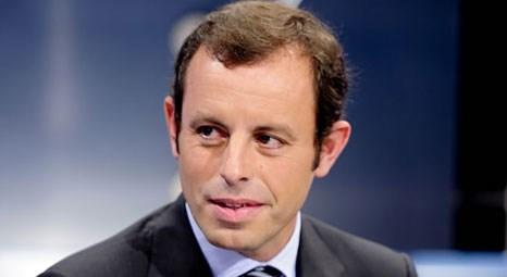 Barcelona başkanı, Neymar yüzünden istifa etti