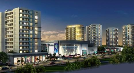 Olimpa Park Başakşehir'de fiyatlar 436 bin TL'den başlıyor