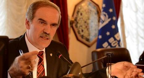 Recep Altepe 'Bursa Akpınar'daki kentsel dönüşüm yatırımcı bekliyor'