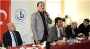 Lokman Çağırıcı 'İstişare programlarında proje üretiliyor'