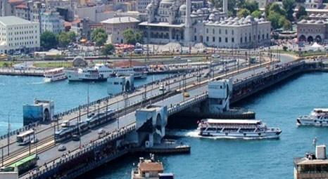 Atatürk Köprüsü bu gece trafiğe kapatılacak