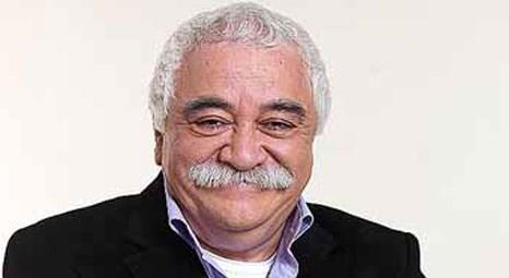 Levent Kırca İstanbul'a aday oldu