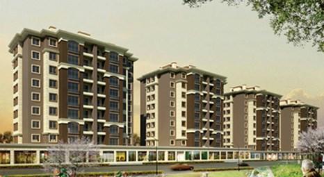 Mahmutbey Metro Konutları satılık daire fiyatları