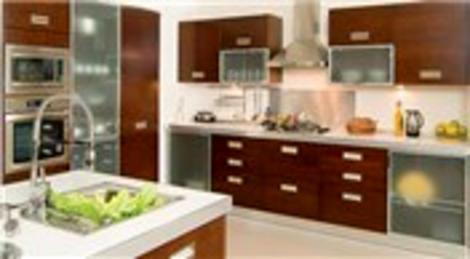 Mutfakta dekorasyonun püf noktaları