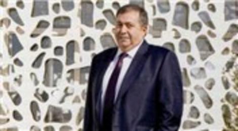Nazmi Durbakayım 'Bu yıl 200 bin konut satılır'