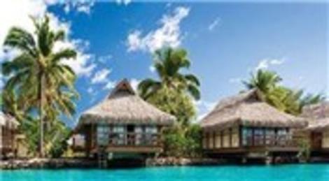 Caprice Gold Group, Maldivler'deki otel projesini 29 Ocak'ta açıklıyor