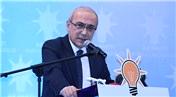 Lütfi Elvan Konya Belediye Başkan Adayları Toplantısı'nda YHT Projesi'ne değindi