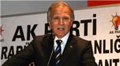 Mehmet Ali Şahin, Karabük'te ilçe belediye başkan adaylarını açıkladı