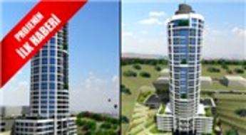 Pylon Residence Ankara'da fiyatlar 600 bin liradan başlıyor