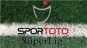 Süper Lig'de toplu sonuçlar ve puan durumu