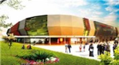 TOKİ İzmir Karşıyaka ve Göztepe statlarının ihaleleri yarın başlıyor