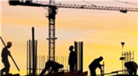 TÜİK 'İnşaat sektöründe güven endeksi yükseldi'