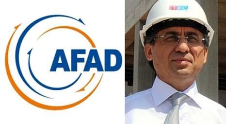 Fuat Oktay 'Afete Hazır Türkiye, kentsel dönüşüm çalışmalarıyla desteklenmeli'