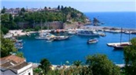 Antalya Döşemealtı OSB'de 6 milyon 807 bin liraya icradan satılık fabrika