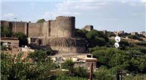 Diyarbakır Surları, UNESCO Dünya Tarihi Miras Listesi'ne girmek için başvurdu