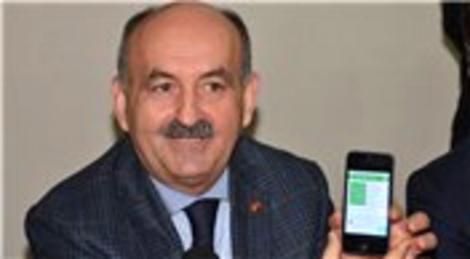 İlaç Takip Sistemi mobil uygulaması İTS Mobil artık cepte