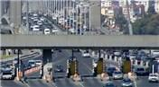 Köprü ve otoyol geçişlerinden 10 yılda 4 milyar 407 milyon dolar gelir elde edildi