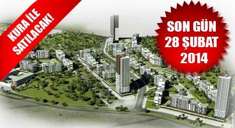Emlak Konut GYO 7 projede 725 konutu satışa çıkardı