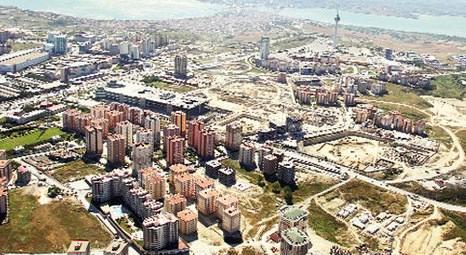 İstanbul'un en markalı bölgesi Beylikdüzü oldu