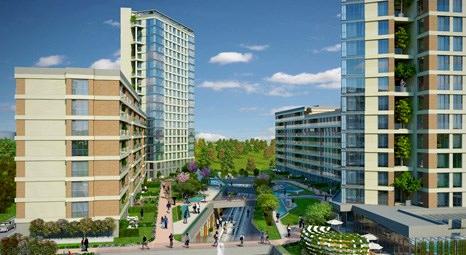 Sur Yapı Corridor Rezidans güncel fiyatları