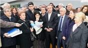 Ataşehir Kent Konseyi 'AVM değil, yaşam alanı istiyoruz'
