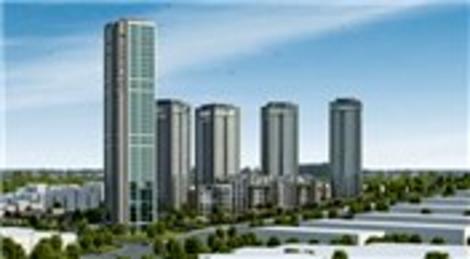 Metro Park Towers güncel fiyat listesi