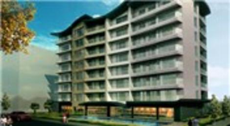 Mynar Residence Narlıdere'de fiyatlar 750 bin TL'den başlıyor