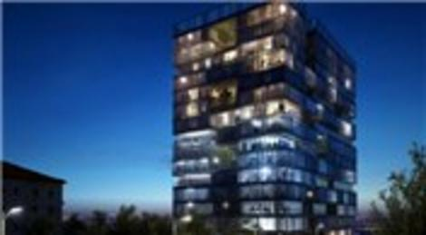 Now Bomonti'de Tabanlıoğlu Mimarlık imzası