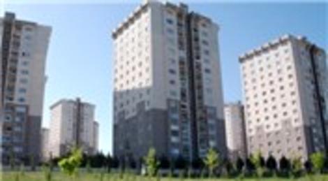 TOKİ, Ankara Altındağ Gültepe'de 3+1 konutu 143 bin liraya satıyor