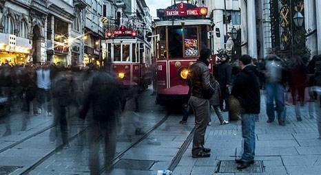 TÜİK 'Türkiye'nin nüfusu 76 milyon 667 bine yükseldi'
