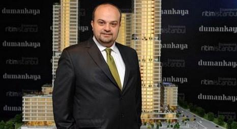 Uğur Dumankaya 'Merkez Bankası'nın faiz artırımı kararı Türk Lirası'nın can suyu oldu'