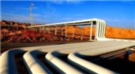 TANAP, çelik boru ihalesine çağırılacak şirketleri açıkladı