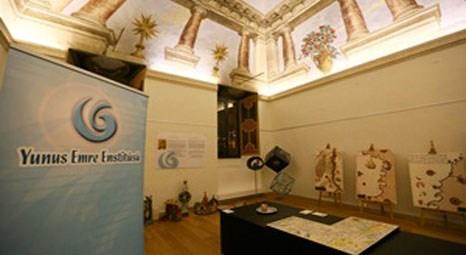 İtalya'da Yunus Emre Enstitüsü Roma Kültür Merkezi açılıyor