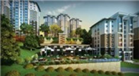 Kiptaş Bahçeşehir Vaditepe 2. Etap kura sonuçları