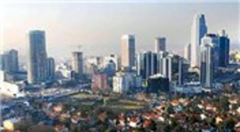 Reidin'e göre 'İstanbul ofis kiraları mevcut seviyelerini koruyor'