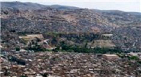 Şanlıurfa'da Milli Emlak'ta 1 milyon liraya satılık konut arsası