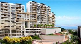 Naskon Panarama Residence İzmir'de 60 ay 0,50 faiz
