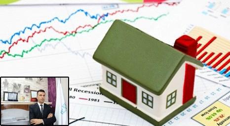 Ali Er 'Merkez Bankası kararı konut kredileri faiz oranlarını yükseltecek'