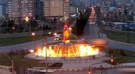 Kahramanmaraş Belediyesi Üngüt'te arsa satıyor